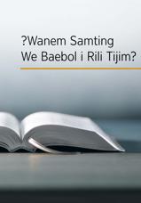 ?Wanem Samting We Baebol i Rili Tijim?