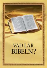 Vad lär Bibeln? (2005)