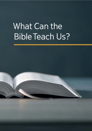 Bible-Based Books and Magazines Published by Jehovah's Witnesses