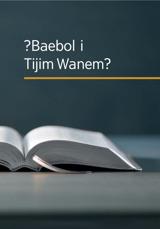 ?Baebol i Tijim Wanem?