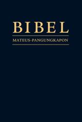 Bibel Hata ni Debata tu Angka Jolma na Naeng Mangolu di Tano na Imbaru (Mateus-Pangungkapon)