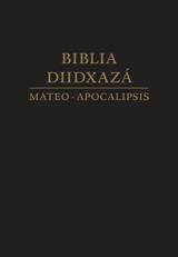 Biblia diidxazá Traducción del Nuevo Mundo Mateo-Apocalipsis