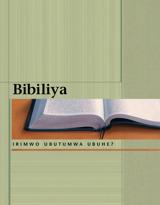 Bibiliya—Irimwo ubutumwa ubuhe?