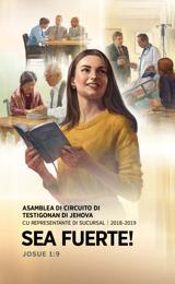 Programa di Asamblea di Circuito di 2018-2019—Cu Representante di Sucursal