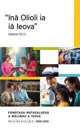 2020-2021 Polokalame o le Fonotaga Matagaluega—Ma le Sui o le Lālā