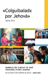 Programa xtuny samblia de circuit 2020-2021 (ro guidxin toib herman de Betel)