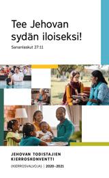 Kierroskonventin ohjelma 2020–2021 (kierrosvalvoja)