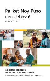 2020-2021 Programa na Sirkiton Asemblea—Kaibay Manangasikaso na Sirkito