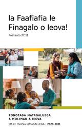 2020-2021 Polokalame o le Fonotaga Matagaluega—Ma le Ovasia Matagaluega