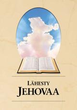 Lähesty Jehovaa