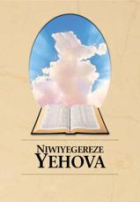 Niwiyegereze Yehova