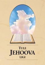 Tule Jehoova ligi