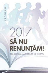 Programul congresului – 2017