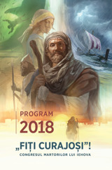 Programul congresului – 2018