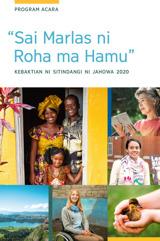 Program Acara Kebaktian Regional Taon 2020