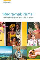 2020 Programa han Kombensyon