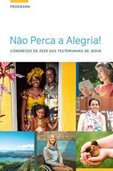 Programa do Congresso de 2020