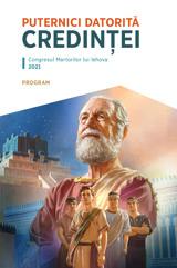 Programul congresului regional din 2021