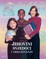 Jehovini svjedoci i obrazovanje