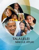'Tala Lelei Mai i le Atua!' Faasologa o Vitiō