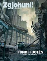 Shtator2012| Fundi i botës—Fakt dhe fantazi