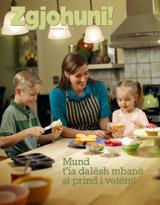 Nëntor2012| Mund t'ia dalësh mbanë si prind i vetëm!