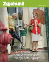 Janar2013| Si të rritësh fëmijë mirëdashës në një botë egoiste
