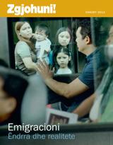 Shkurt2013| Emigracioni—Ëndrra dhe realitete