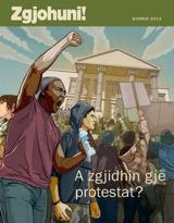 Korrik2013| A zgjidhin gjë protestat?