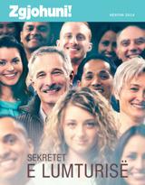 Nëntor2014| Sekretet e lumturisë