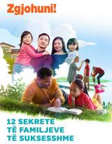 Nr.2 2018  12 sekrete të familjeve të suksesshme
