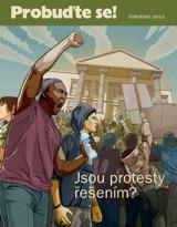 Červenec2013| Jsou protesty řešením?