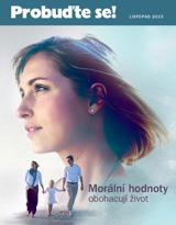 Listopad2013| Morální hodnoty obohacují život