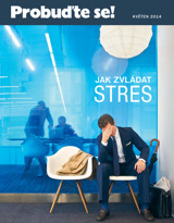 Květen2014| Jak zvládat stres