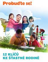 č.2, 2018| Dvanáct klíčů ke šťastné rodině