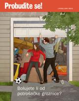 lipanj2013.| Bolujete li od potrošačke groznice?