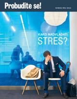 svibanj2014.| Kako nadvladati stres?