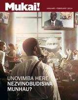 January2014| Unovimba Here Nezvinobudiswa Munhau?