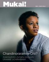 May2014| Chandinoraramira Chii?—Zvikonzero Zvitatu Zvokuti Urambe Uchirarama