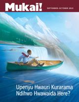 September2015| Upenyu Hwauri Kurarama Ndihwo Hwawaida Here?