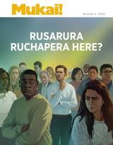 Nhamba3 2020  Rusarura Ruchapera Here?