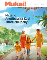 Nhamba1 2021| Mazano Anotibatsira Kuti Tifare Muupenyu