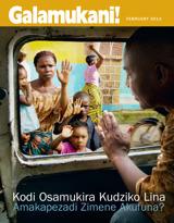 February2013| Kodi Osamukira Kudziko Lina Amakapezadi Zimene Akufuna?