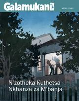 April2013| N'zotheka Kuthetsa Nkhanza za M'banja