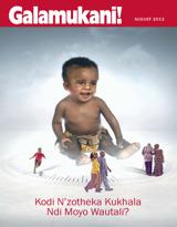 August2013| Kodi N'zotheka Kukhala Ndi Moyo Wautali?