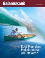 July2015| Kodi Mumatani Mukakumana ndi Mavuto?
