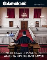 November2015| N'chifukwa Chiyani Anthu Akusiya Zipembedzo Zawo?