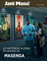 Na.2 2017| Vo Mutenere Kuziŵa pa Nkhani ya Masenga