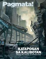 Septiyembre2012  Kataposan sa Kalibotan—Tinuod, Dili Tinuod, ug Hinanduraw