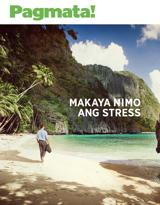 Num.1 2020| Makaya Nimo ang Stress